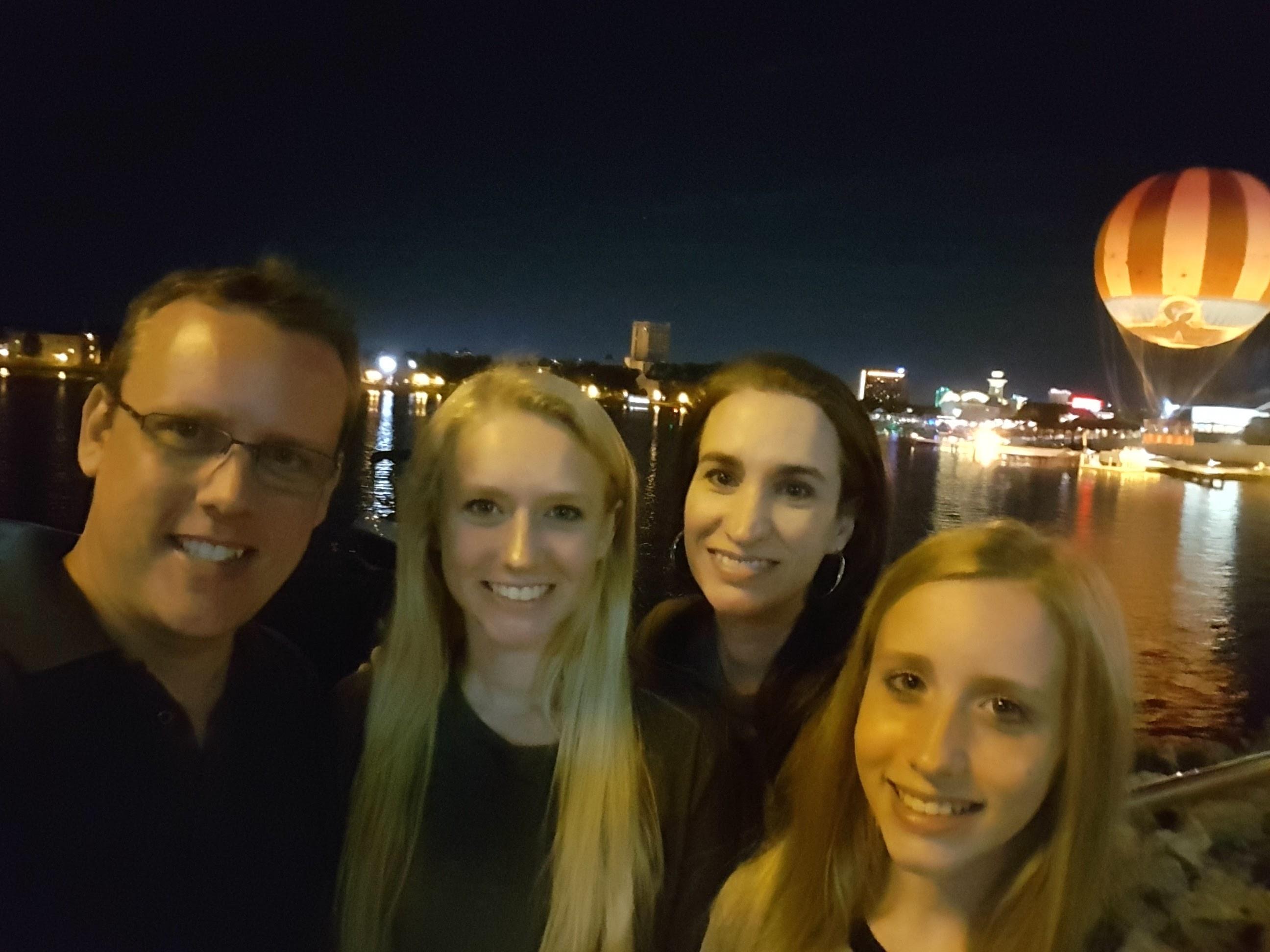 Scott Whitaker Family - Membership Business Expert