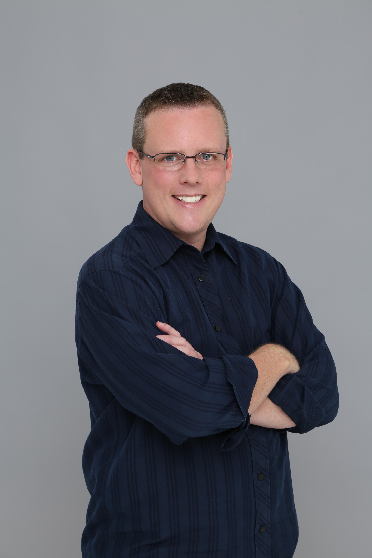Scott Whitaker - Membership Business Expert